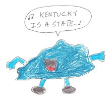 Kentucky is a State by dth1971