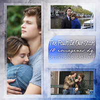 Photopack 1100 - The Fault In Our Stars by southsidepngs