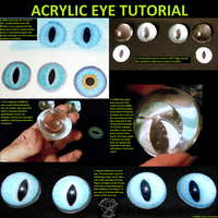 fursuit acrylic eye tutorial by fenrirschild