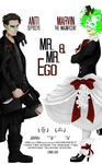 [YT] Mr. and Mr. Ego by Laneusz