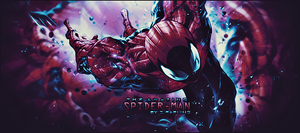 The Amazing Spider Man Signature by Rabling-Arts