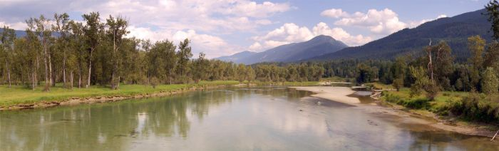 Slocan River 7 2006-08-23 by eRality