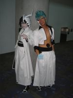 Unpronouncable Bleach Cosplay by hyrulewolf
