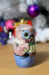 Dad Owl angle2 by ItsMyUsername