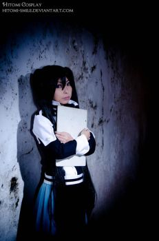 In european branch of Black Order by Hitomi-Cosplay