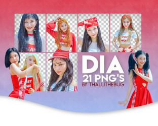 DIA png Pack | Summer Ade by Thallithebug