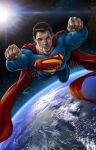 Superman by VinRoc