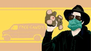 Free Candy by misterunlucky