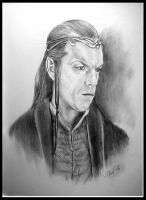 Elron by willow1