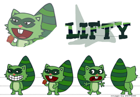 Lifty dt by ZDT500
