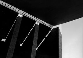 Concrete and Light by Roger-Wilco-66