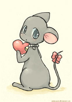mouse :full view: by animonzta