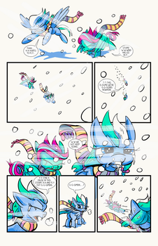 Fly with Me Page 14 by LytletheLemur