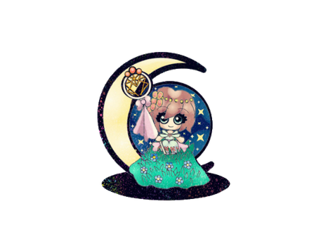 Contest prize 1 for by MelodiyaMoon