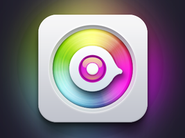 Color Picker 2.0 by Icondesire