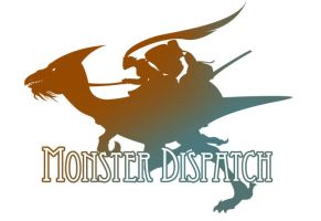 Monster Dispatch from CHIVALRY by CHIVALRY-ES
