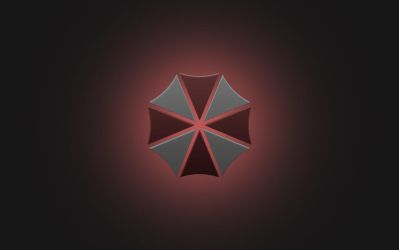 Umbrella Corporation WP by humakabula1