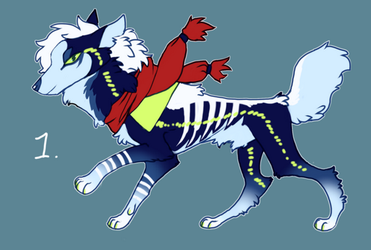 Dog OTA {OPEN} by Thats-Bogus