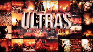 Ultras - This is our life! by SolersPL