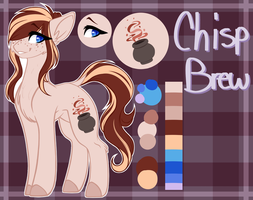 Chisp Brew ~New OC by Bubbles906