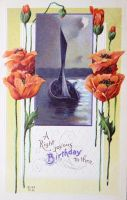 A Right Joyous Birthday to Thee by Yesterdays-Paper