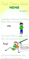Total Drama fauxtivational by Flash-Flood13 on DeviantArt