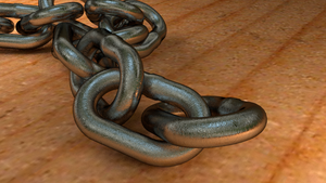 Blender- Chains by Agent-Minnesota