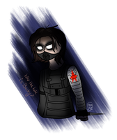 Who the hell is Bucky? by Khushi-1428