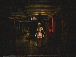Silent Hill Nurses gif by cinemamind