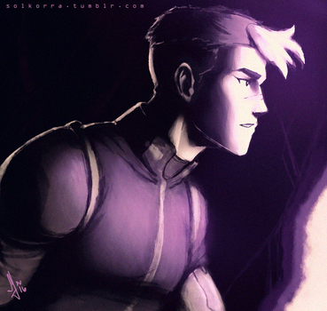 Shiro Lights by SolKorra