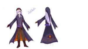 Vaati redesign 2 by fleetfleets