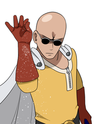 SALT PUNCH BAE by relyon