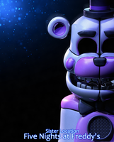 Funtime Freddy - Final Version - WIP by GamesProduction