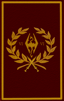 The VI Legion Imperial Standard by JoeyLock