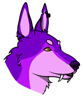 Anuk-Ite Headshot by NorthernMyth