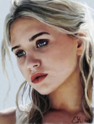 Olsen Twin by Emmagro