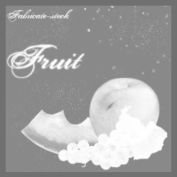Fruit by fabricate-stock
