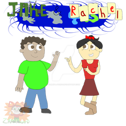 Jake And Rachel Quickdraw (Video In Description)