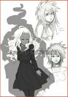 Lilly-Lamb 2013 Sketchies 8 by Lilly-Lamb