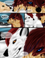 Face Off - Page 2 by KibaFreewolf