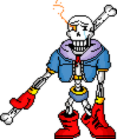 Disbelief Papyrus by flambeworm370