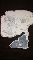 Dreams of the Future [Traditional] by tiny-crumb