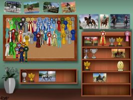 Trophy Room by RQsf