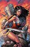 Wonder Woman 36 COVER FULL COLOR! by Blasterkid