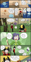 Kings and Pawns: A HGSS Nuzlocke - Page 25 by Parasols