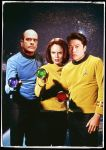 Star Trek Voyager Retro by gazomg