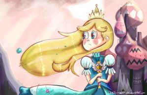 SVTFOE-Princess of Mewni by Danita-san