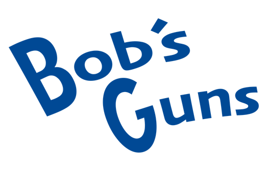 Bob's Guns by joshthecartoonguy