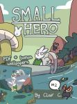 Small Hero vol2 by ccartstuff