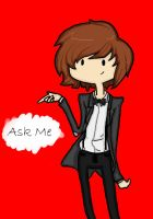 Ask Me by Ask-Prince-B-and-W